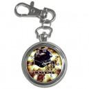 NFL Baltimore Ravens - Key Chain Watch