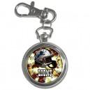NFL Detroit Lions - Key Chain Watch
