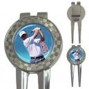 Jack Nicklaus Signature - Golf Divot Tool