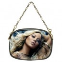 Mariah Carey -  Chain Purse (One Side)