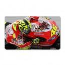 """Valentino Rossi  3"""" X 5"""" Rectangular Magnet"""