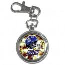 NFL New York Giants - Key Chain Watch