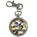 NFL Tennessee Titans - Key Chain Watch