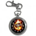 Van Halen - Key Chain Watch