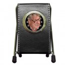 Joe Longthorne - DeskTop Clock Pen Holder