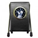 Elvis Presley - DeskTop Clock Pen Holder