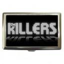 The Killers Logo - Cigarette Money Case