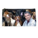 Ceasar Milan The Dog Whisperer - High Quality Pencil Case