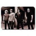 Bon Jovi -  Large Doormat