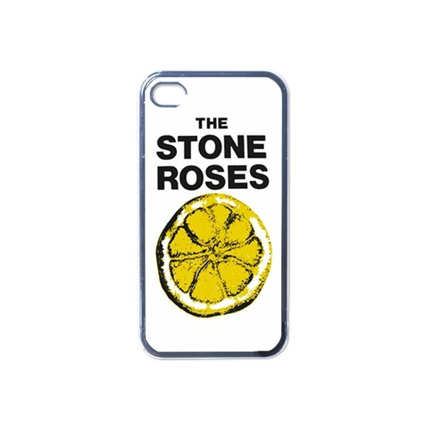 new arrival 8775a a69b5 The Stone Roses - Apple iPhone 4/4s Case - Stars On Stuff