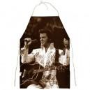Elvis Presley - BBQ/Kitchen Apron