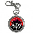 Charlies Angels - Key Chain Watch