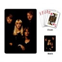 Abba - Playing Cards