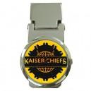 Kaiser Chiefs - Money Clip Watch