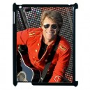 Jon Bon Jovi - Apple iPad 2 Hard Case