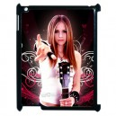 Avril Lavigne - Apple iPad 2 Hard Case