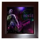 David Bowie - Framed Tile