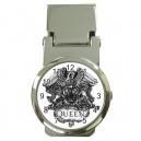 Queen Freddie Mercury - Money Clip Watch