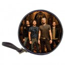 Nickelback - 20 CD/DVD storage Wallet