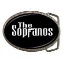 The Sopranos - Belt Buckle