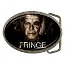The Fringe - Belt Buckle