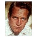 Paul Newman - 110 Piece Jigsaw Puzzle