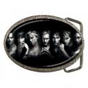 True Blood - Belt Buckle