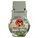 Angry Birds - Money Clip Watch