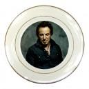 Bruce Springsteen - Porcelain Plate