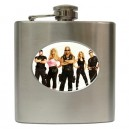 Dog The Bounty Hunter - 6oz Hip Flask
