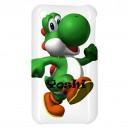 Mario Bros Yoshi - iPhone 3G 3Gs Hard Case