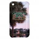 Disney's Caribbean Beach Resort - iPhone 3G 3Gs Case