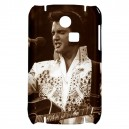 Elvis Presley Aloha - Samsung S3350 Case